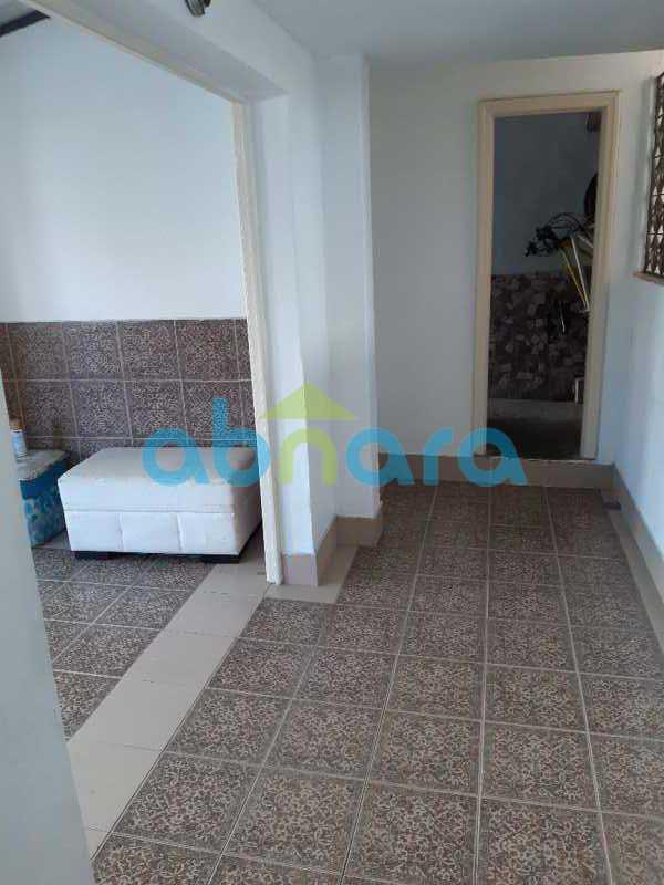 WhatsApp Image 2021-06-25 at 1 - Apartamento 1 quarto à venda Leblon, Rio de Janeiro - R$ 990.000 - CPAP10399 - 17