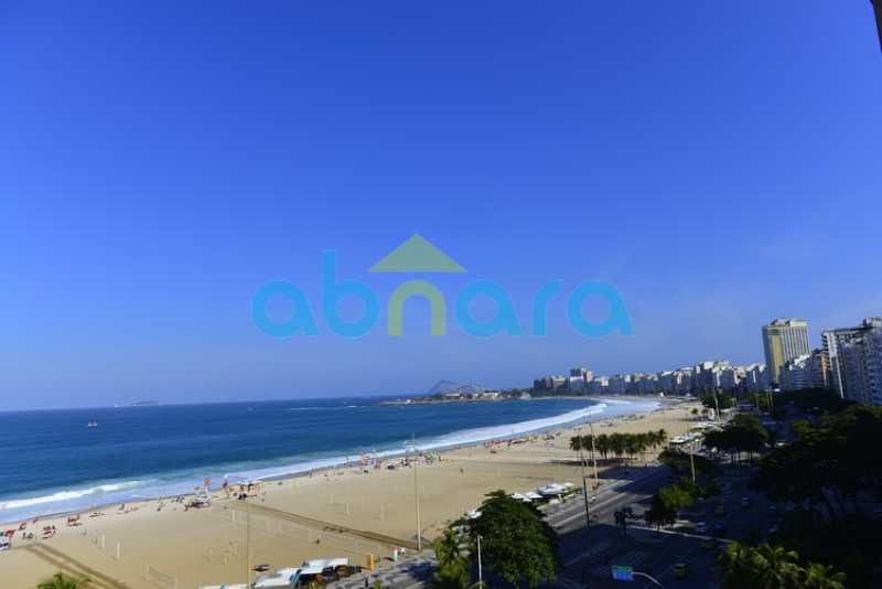 2 - Frente para o mar, 4 quartos, 2 vagas de garagem, Copacabana - CPAP40494 - 3