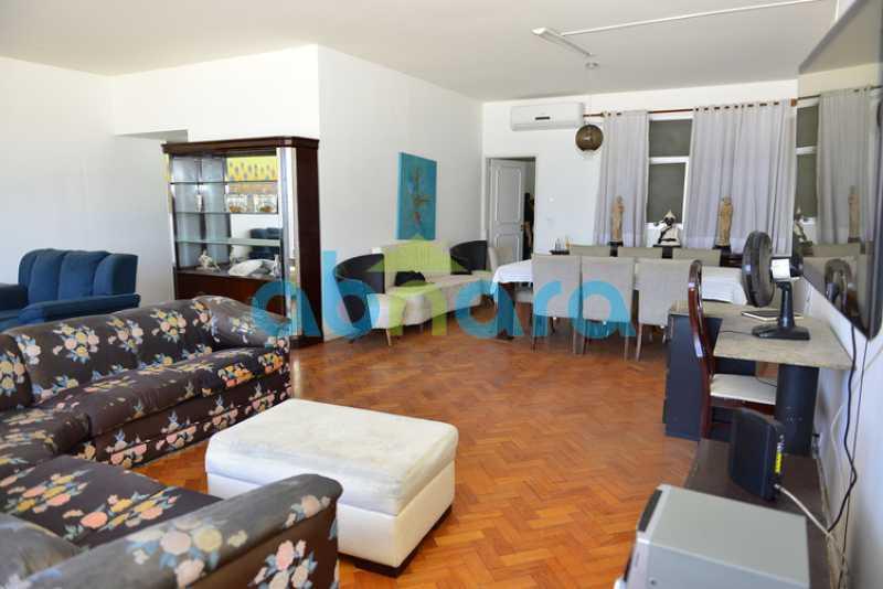 5 - Frente para o mar, 4 quartos, 2 vagas de garagem, Copacabana - CPAP40494 - 6