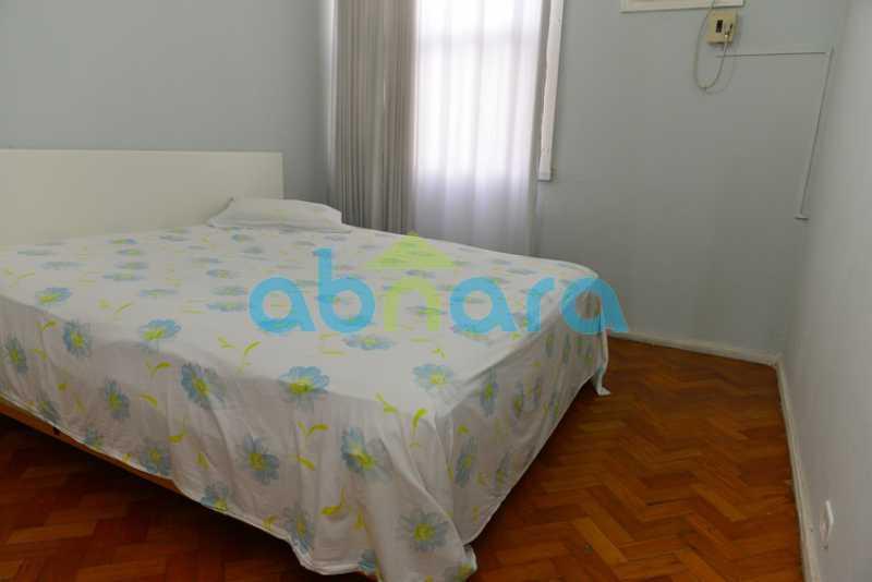 12 - Frente para o mar, 4 quartos, 2 vagas de garagem, Copacabana - CPAP40494 - 13