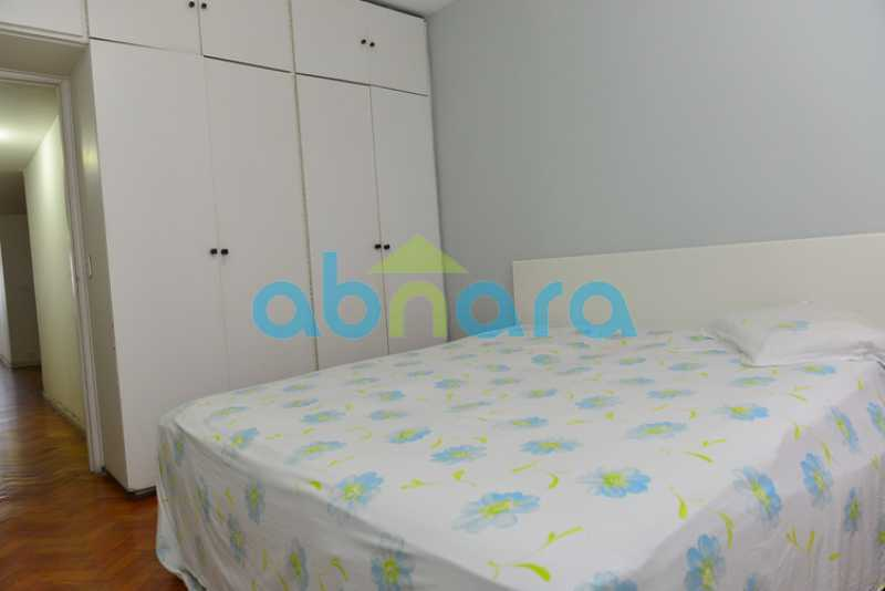 13 - Frente para o mar, 4 quartos, 2 vagas de garagem, Copacabana - CPAP40494 - 14