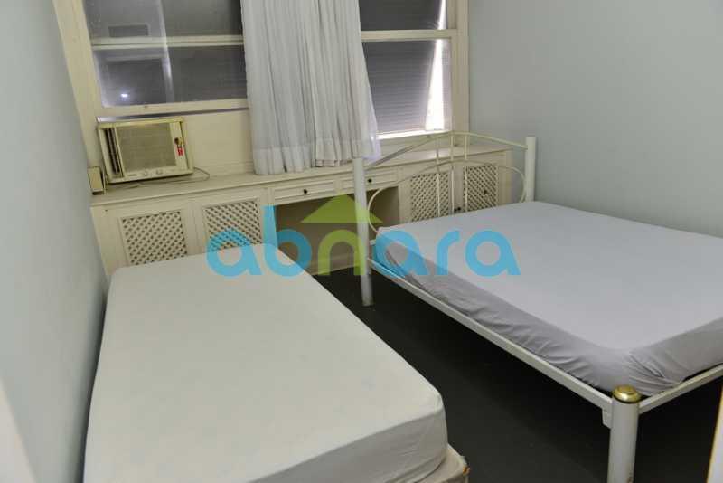 14 - Frente para o mar, 4 quartos, 2 vagas de garagem, Copacabana - CPAP40494 - 15