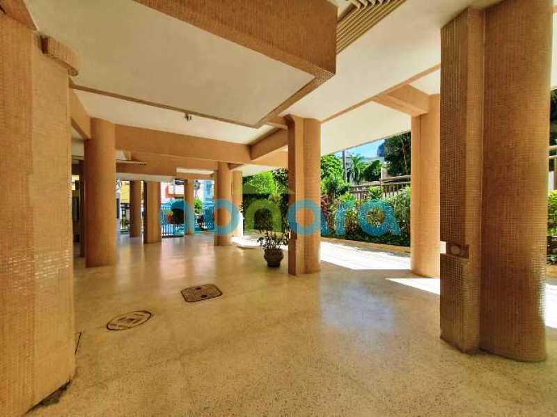 1.. - Apartamento 1 quarto à venda Botafogo, Rio de Janeiro - R$ 445.000 - CPAP10400 - 1