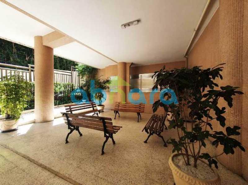 1.1. - Apartamento 1 quarto à venda Botafogo, Rio de Janeiro - R$ 445.000 - CPAP10400 - 3