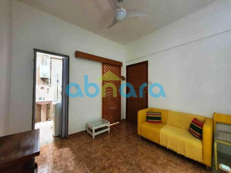 1. - Apartamento 1 quarto à venda Botafogo, Rio de Janeiro - R$ 445.000 - CPAP10400 - 4