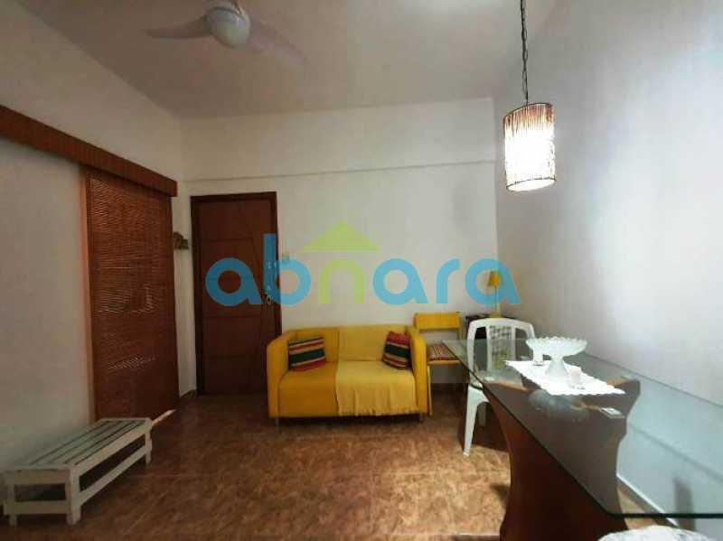 2. - Apartamento 1 quarto à venda Botafogo, Rio de Janeiro - R$ 445.000 - CPAP10400 - 5