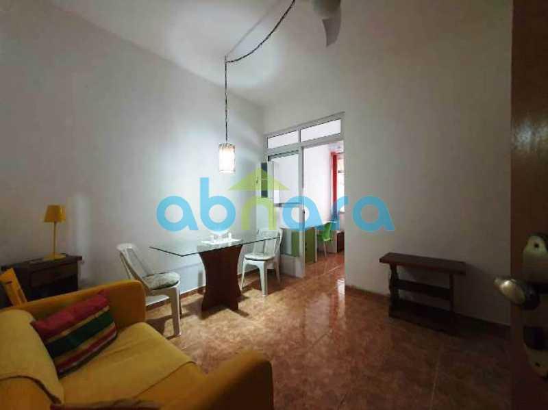 6. - Apartamento 1 quarto à venda Botafogo, Rio de Janeiro - R$ 445.000 - CPAP10400 - 6
