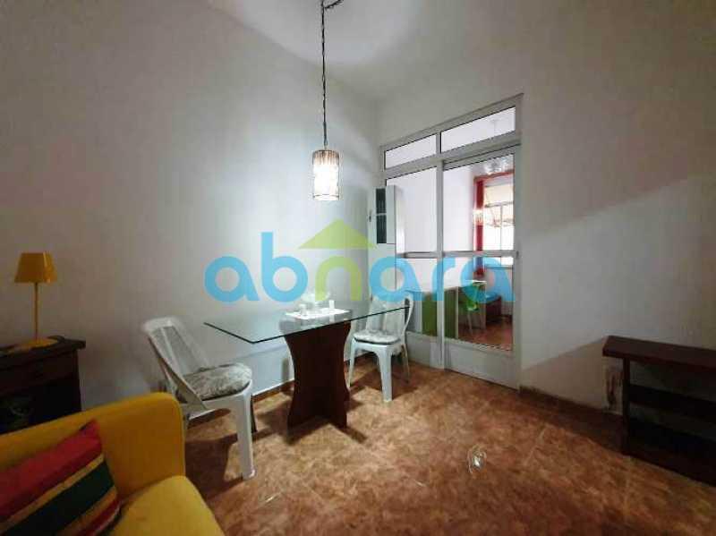 9. - Apartamento 1 quarto à venda Botafogo, Rio de Janeiro - R$ 445.000 - CPAP10400 - 7
