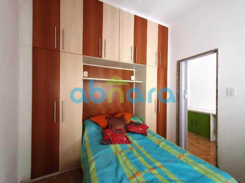 10.. - Apartamento 1 quarto à venda Botafogo, Rio de Janeiro - R$ 445.000 - CPAP10400 - 8