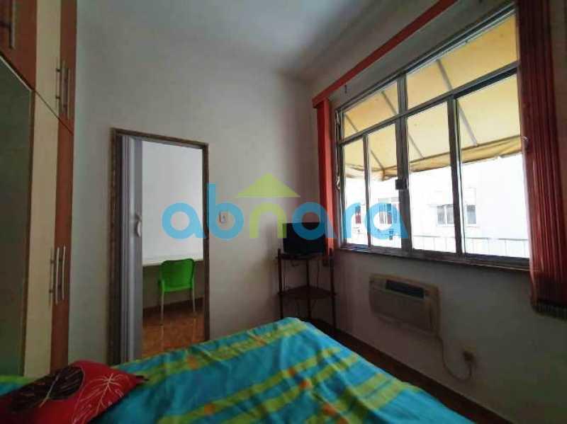 10.1. - Apartamento 1 quarto à venda Botafogo, Rio de Janeiro - R$ 445.000 - CPAP10400 - 9