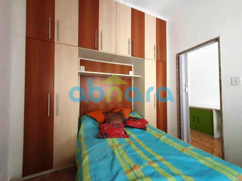 10.2. - Apartamento 1 quarto à venda Botafogo, Rio de Janeiro - R$ 445.000 - CPAP10400 - 10