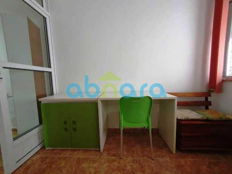 11. - Apartamento 1 quarto à venda Botafogo, Rio de Janeiro - R$ 445.000 - CPAP10400 - 12