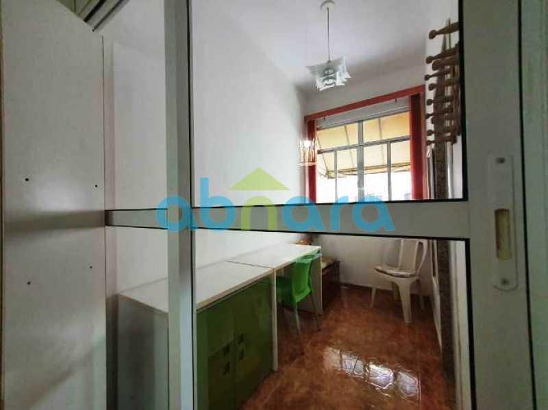 12. - Apartamento 1 quarto à venda Botafogo, Rio de Janeiro - R$ 445.000 - CPAP10400 - 13
