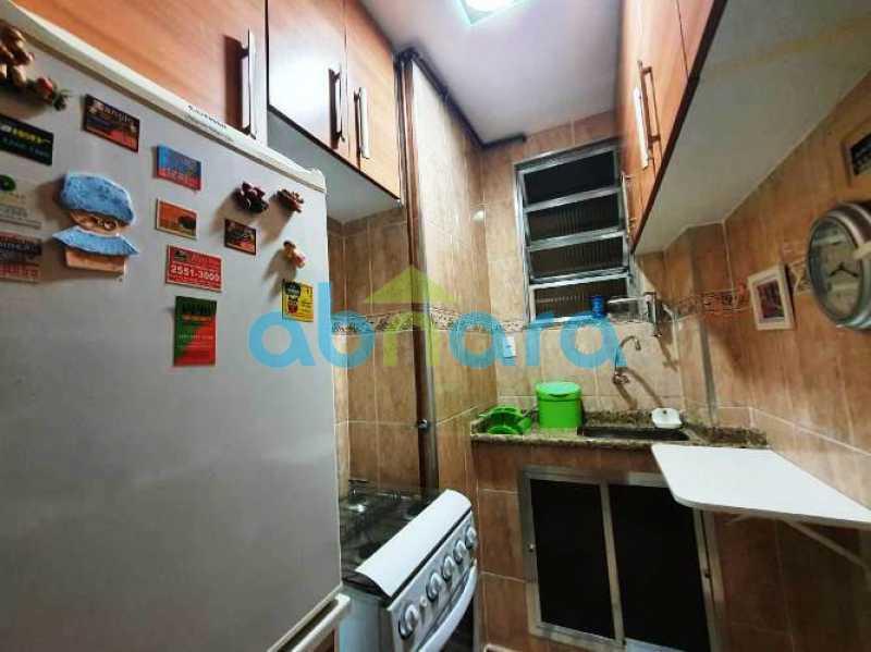 13. - Apartamento 1 quarto à venda Botafogo, Rio de Janeiro - R$ 445.000 - CPAP10400 - 14