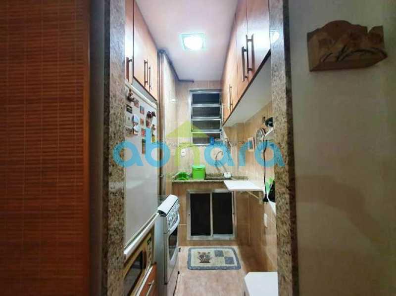 14. - Apartamento 1 quarto à venda Botafogo, Rio de Janeiro - R$ 445.000 - CPAP10400 - 15