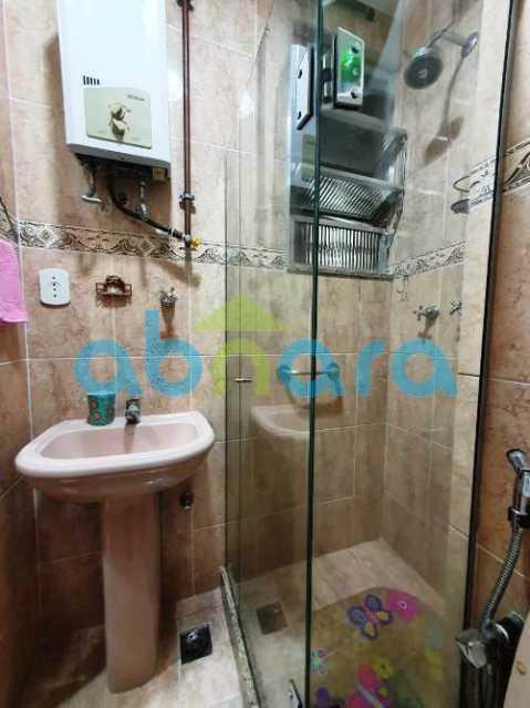 15.. - Apartamento 1 quarto à venda Botafogo, Rio de Janeiro - R$ 445.000 - CPAP10400 - 16