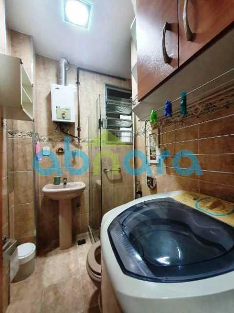 15. - Apartamento 1 quarto à venda Botafogo, Rio de Janeiro - R$ 445.000 - CPAP10400 - 17
