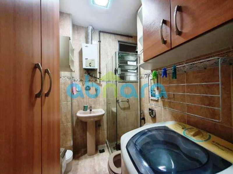16.. - Apartamento 1 quarto à venda Botafogo, Rio de Janeiro - R$ 445.000 - CPAP10400 - 18