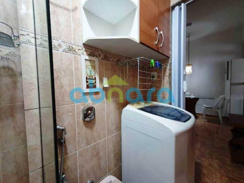 16. - Apartamento 1 quarto à venda Botafogo, Rio de Janeiro - R$ 445.000 - CPAP10400 - 19