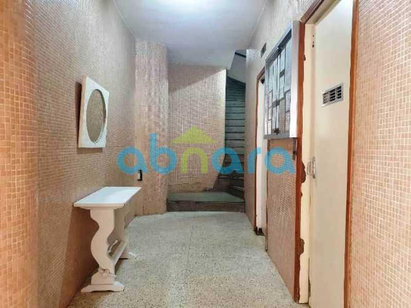 17. - Apartamento 1 quarto à venda Botafogo, Rio de Janeiro - R$ 445.000 - CPAP10400 - 20