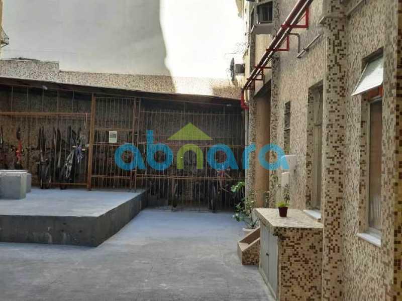 18. - Apartamento 1 quarto à venda Botafogo, Rio de Janeiro - R$ 445.000 - CPAP10400 - 21