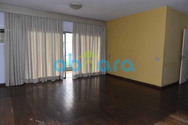 4 - cobertura, duplex, churrasqueira, 2 vagas - CPCO30100 - 5