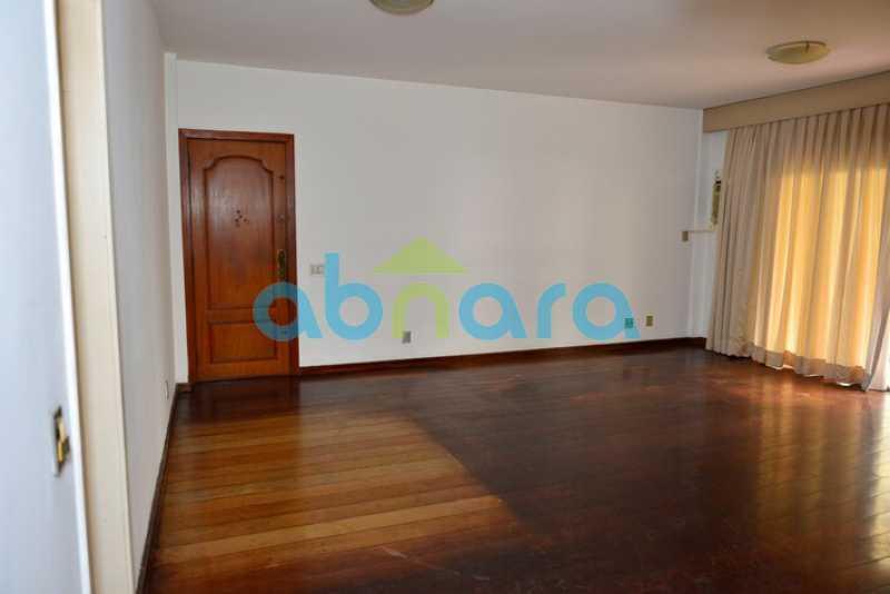 4a - cobertura, duplex, churrasqueira, 2 vagas - CPCO30100 - 6