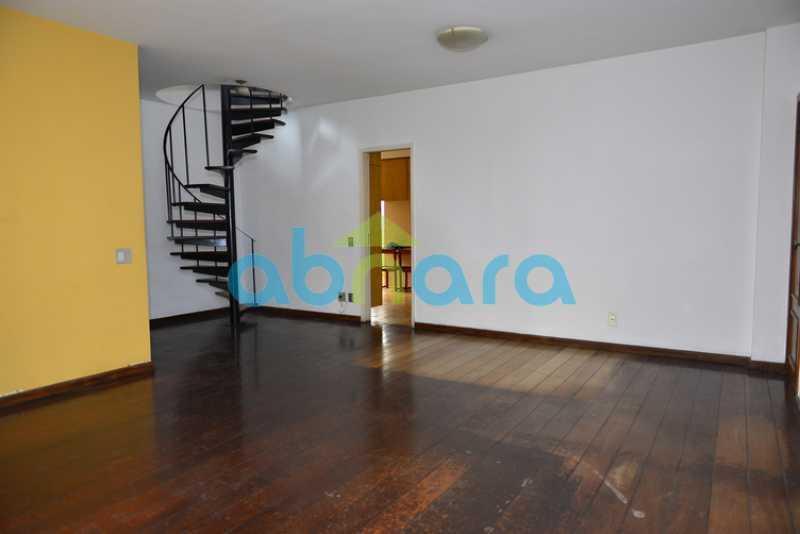 5 - cobertura, duplex, churrasqueira, 2 vagas - CPCO30100 - 7