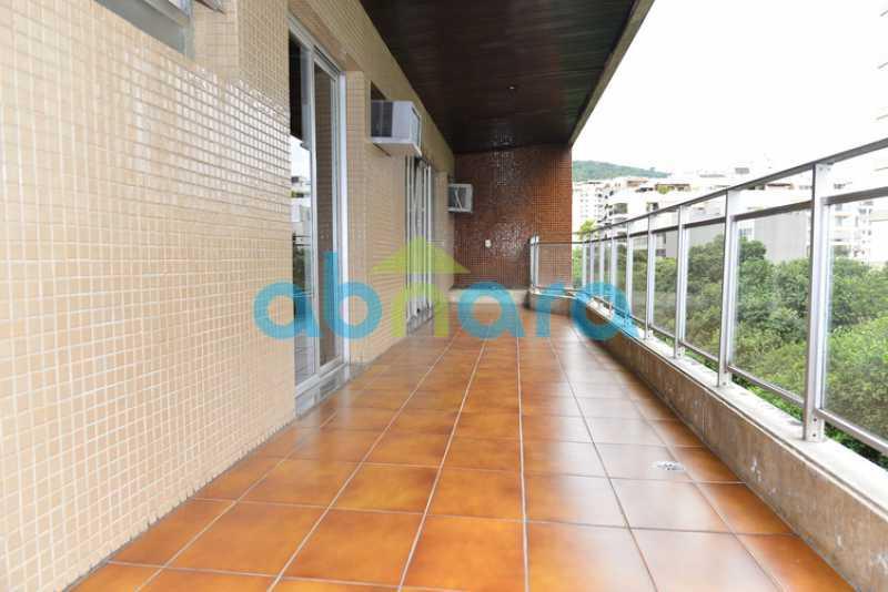 12 - cobertura, duplex, churrasqueira, 2 vagas - CPCO30100 - 14