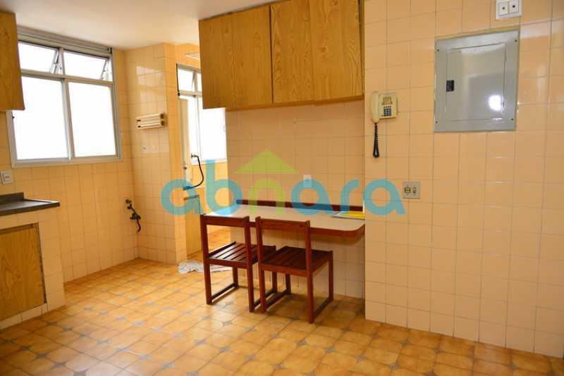 14 - cobertura, duplex, churrasqueira, 2 vagas - CPCO30100 - 16