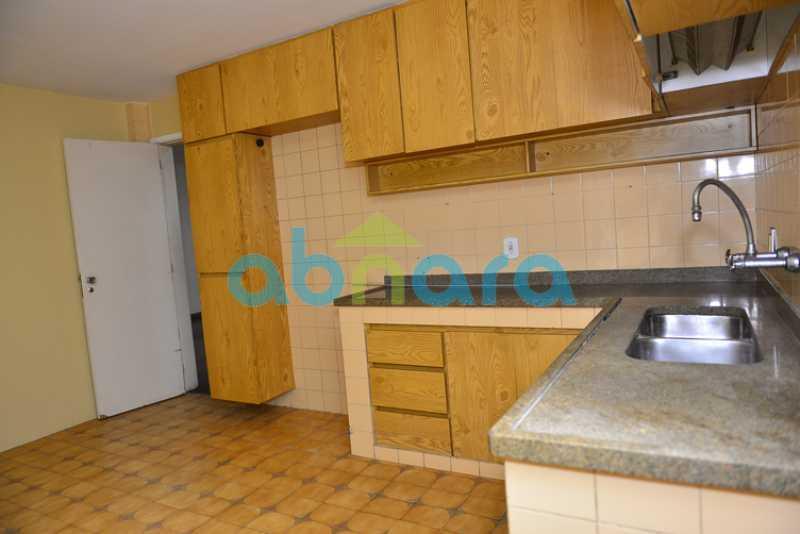 16 - cobertura, duplex, churrasqueira, 2 vagas - CPCO30100 - 18