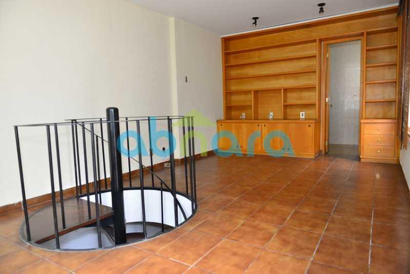 20 - cobertura, duplex, churrasqueira, 2 vagas - CPCO30100 - 22