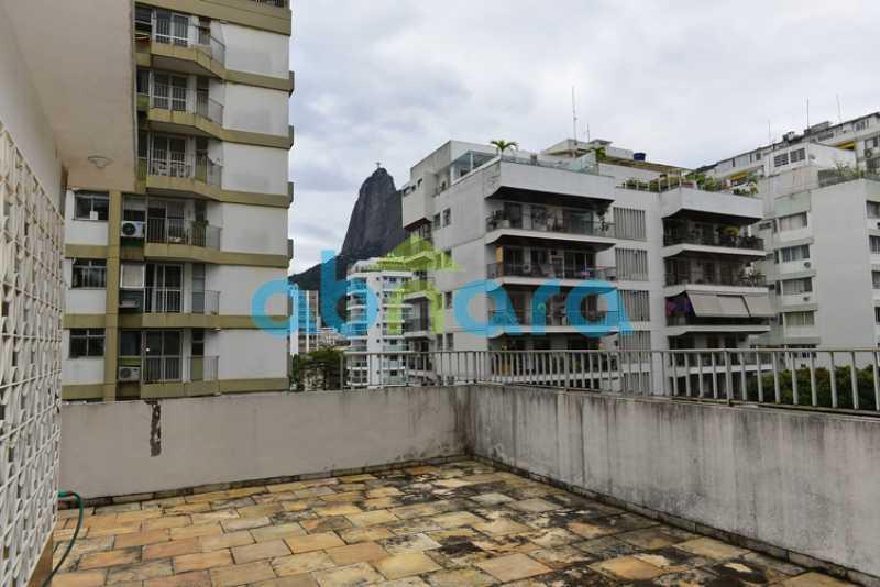 24 - cobertura, duplex, churrasqueira, 2 vagas - CPCO30100 - 26
