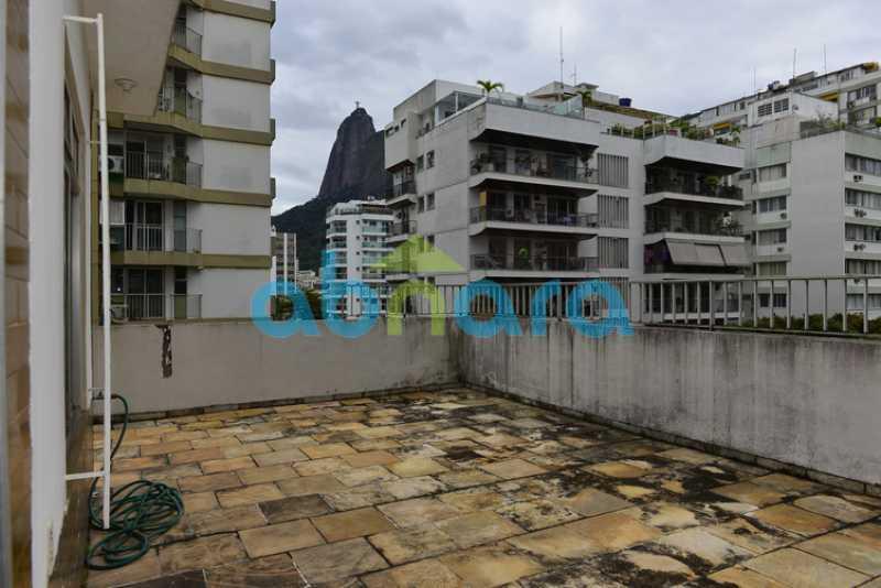25 - cobertura, duplex, churrasqueira, 2 vagas - CPCO30100 - 27