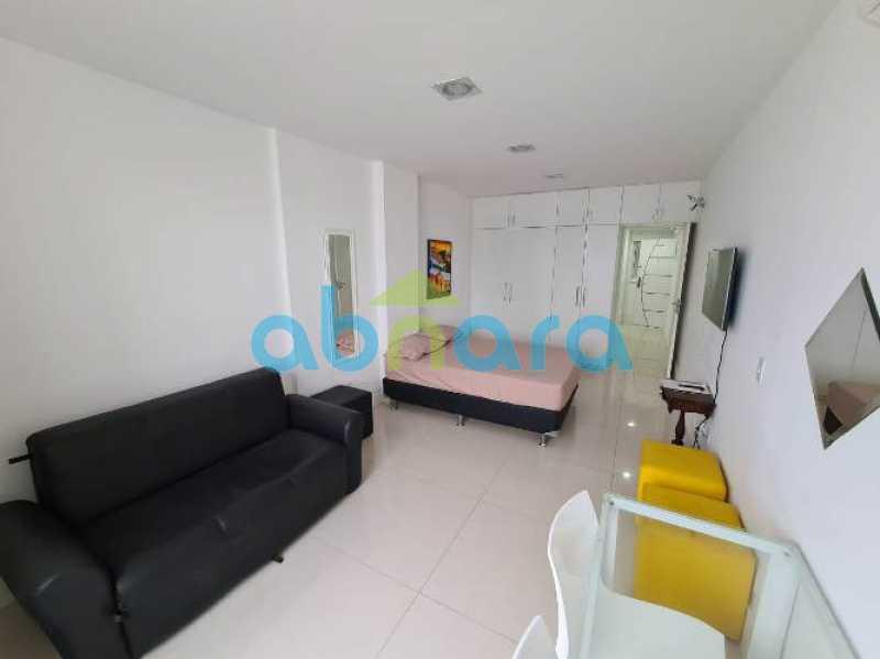 2. - Apartamento 1 quarto à venda Copacabana, Rio de Janeiro - R$ 1.250.000 - CPAP10402 - 5