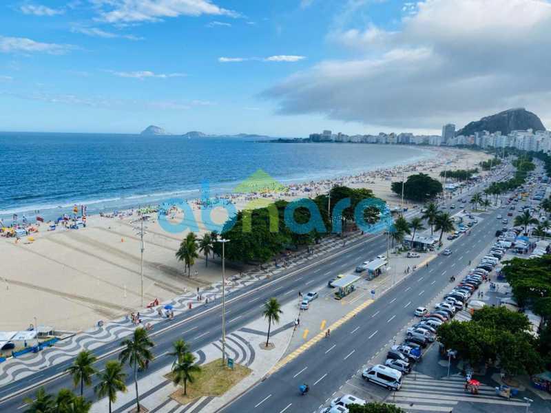 1b. - Apartamento 1 quarto à venda Copacabana, Rio de Janeiro - R$ 1.250.000 - CPAP10402 - 4