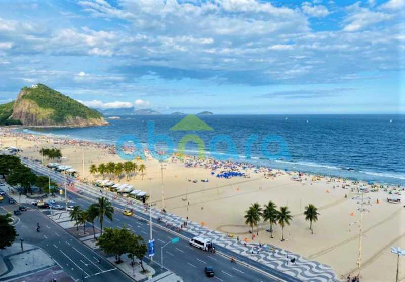1a. - Apartamento 1 quarto à venda Copacabana, Rio de Janeiro - R$ 1.250.000 - CPAP10402 - 1