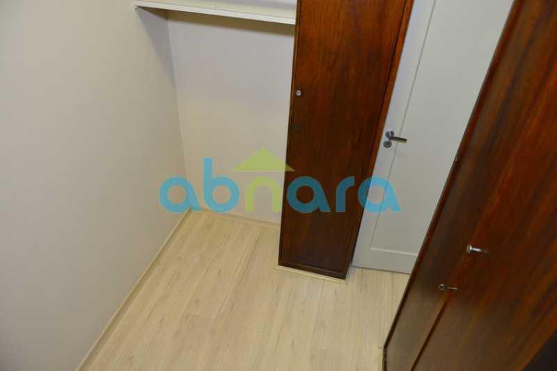 12 - 2 quartos, vaga de garagem, excelente estado - CPAP20700 - 15