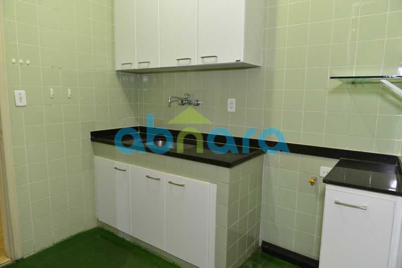 19 - 2 quartos, vaga de garagem, excelente estado - CPAP20700 - 22