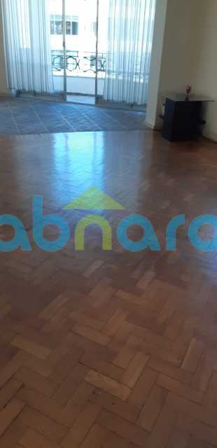 0. - Apartamento 4 quartos à venda Copacabana, Rio de Janeiro - R$ 2.000.000 - CPAP40496 - 1