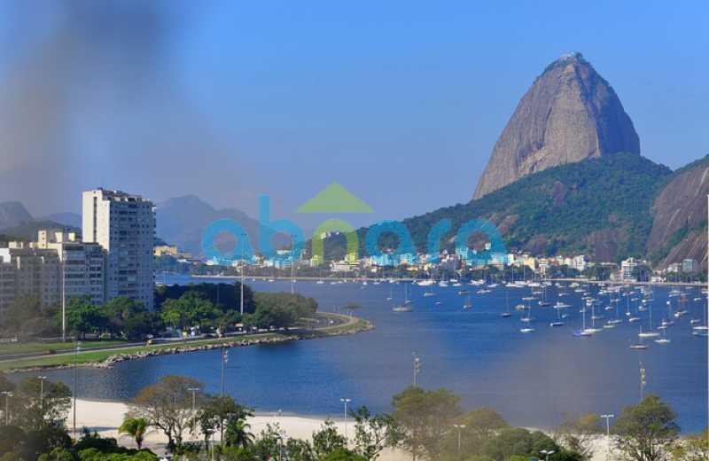1 - cobertura, duplex, infraestrutura completa, Reformada, Botafogo, melhor  localização, - CPCO30101 - 1
