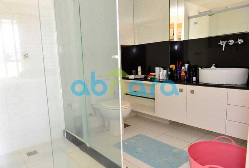 11 - cobertura, duplex, infraestrutura completa, Reformada, Botafogo, melhor  localização, - CPCO30101 - 12