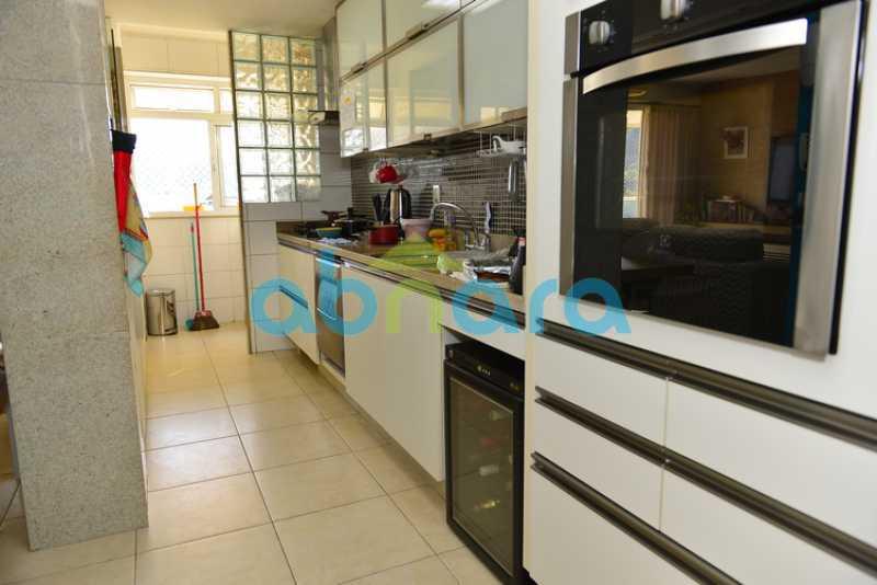 13 - cobertura, duplex, infraestrutura completa, Reformada, Botafogo, melhor  localização, - CPCO30101 - 14