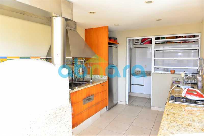 20 - cobertura, duplex, infraestrutura completa, Reformada, Botafogo, melhor  localização, - CPCO30101 - 21