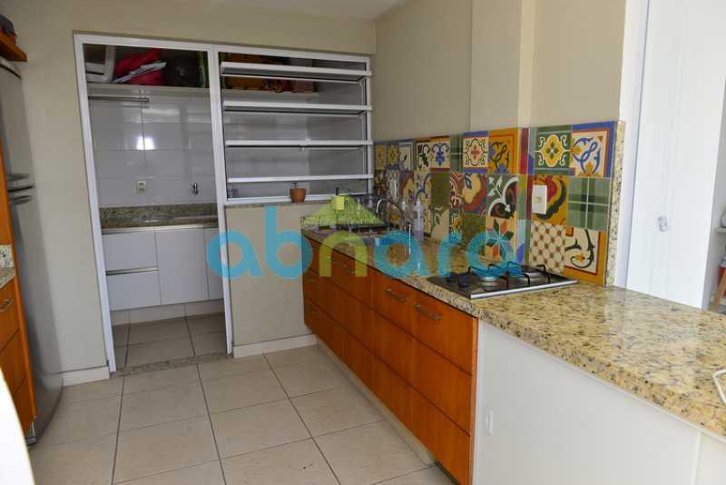22 - cobertura, duplex, infraestrutura completa, Reformada, Botafogo, melhor  localização, - CPCO30101 - 23