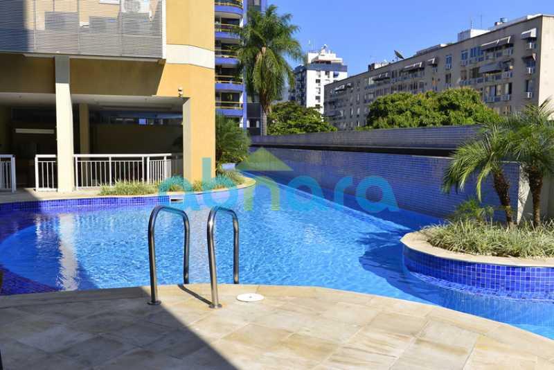 26 - cobertura, duplex, infraestrutura completa, Reformada, Botafogo, melhor  localização, - CPCO30101 - 27