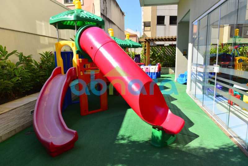 29 - cobertura, duplex, infraestrutura completa, Reformada, Botafogo, melhor  localização, - CPCO30101 - 30