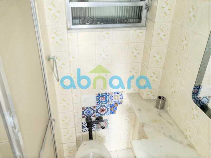 WhatsApp Image 2021-07-08 at 1 - Apartamento 1 quarto à venda Copacabana, Rio de Janeiro - R$ 420.000 - CPAP10403 - 17