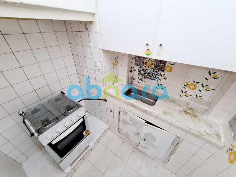 WhatsApp Image 2021-07-08 at 1 - Apartamento 1 quarto à venda Copacabana, Rio de Janeiro - R$ 420.000 - CPAP10403 - 19