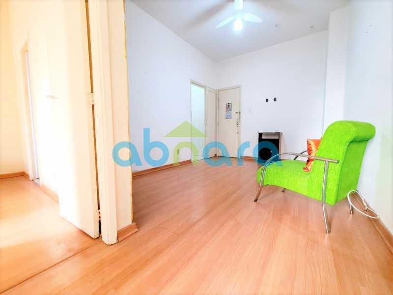 WhatsApp Image 2021-07-08 at 1 - Apartamento 1 quarto à venda Copacabana, Rio de Janeiro - R$ 420.000 - CPAP10403 - 1